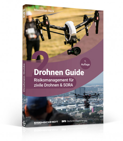 Drohnen Guide: Band 2,